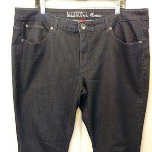 Merona Women's Jeans Size 18L